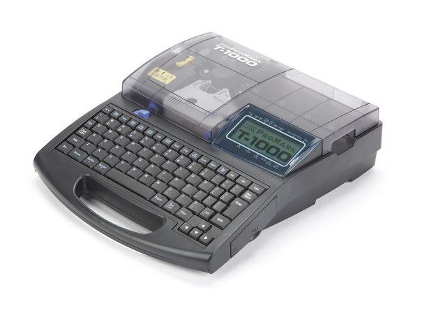 Partex T1000 Printer
