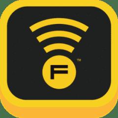Fluke connect logo