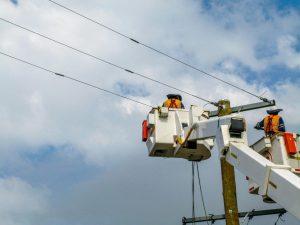 MTRS installation by Energex Australia