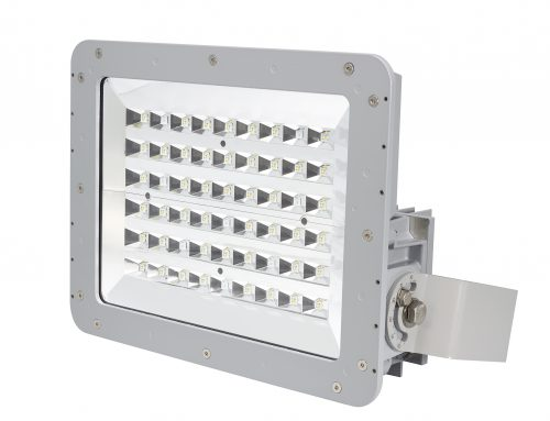 Eaton Enhances Champ LED Floodlights