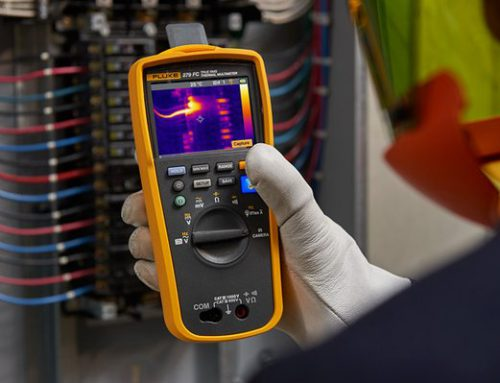Change the way you see Digital Multimeters