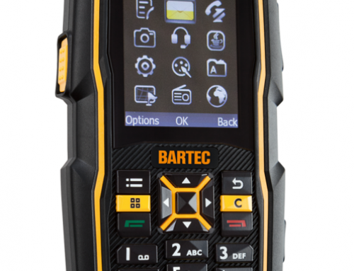 Impact X Intrinsically Safe Smartphone - CSL Online