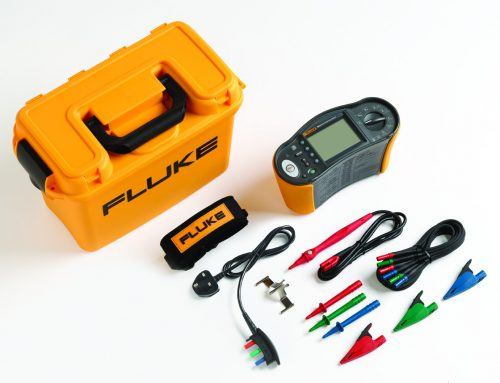 Fluke 1660 Multifunction Testers