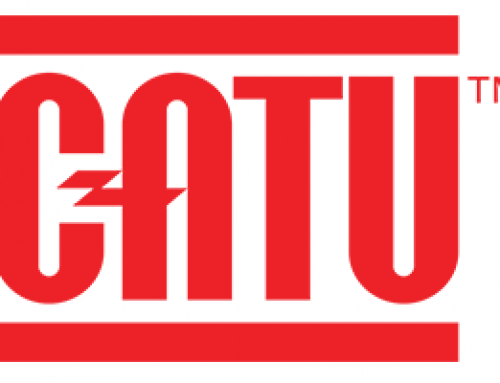 CATU Earthing for Safety