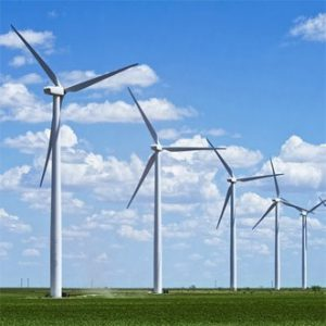 Extreme vibration and temperature resistance as well as its space- and cost-saving concept for redundant power supply systems make PROtop the optimal high-end solution for wind turbines