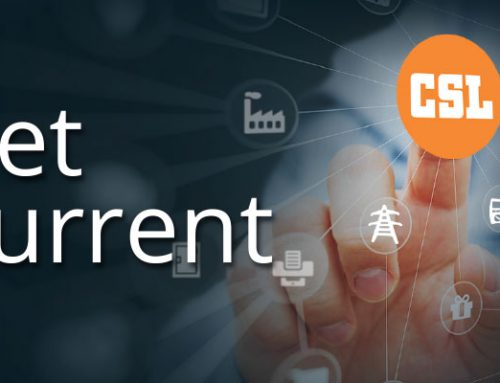 Latest Newsletter: Get Current