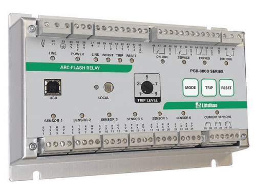 How Do Arc-Flash Relays Work?