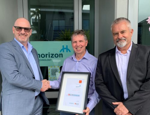 Horizon Technology jump on board CSL's partnership program