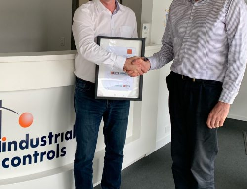 Industrial Controls Christchurch latest to sign up as a System Integrator Partner