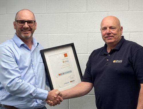 Butterworth Electrical join CSL's System Integrator Partner Program
